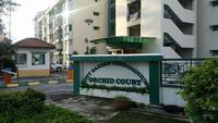 Property for Sale at City Garden Orchid Court