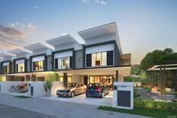 Property for Sale at Taman Senawang Jaya