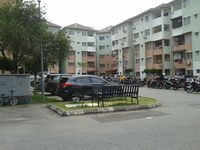 Property for Sale at Sutera Apartment