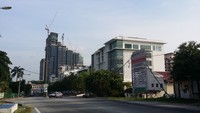 Shop Office For Sale at PJ 21, Kelana Jaya