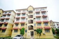 Apartment Room for Rent at Pangsapuri Mayang, Taman Kinrara