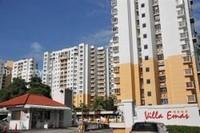 Property for Rent at Villa Emas