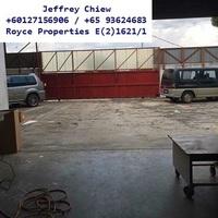 Property for Sale at Taman Desa Cemerlang