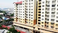 Property for Sale at Merdeka Villa