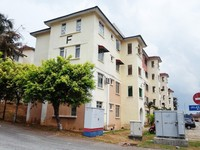 Apartment Room for Rent at Kota Warisan, Sepang