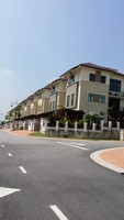 Property for Rent at Jelutong Heights