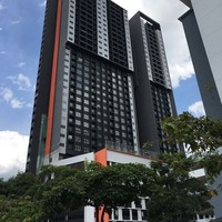 Property for Rent at The Parc Tower