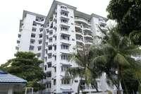 Property for Rent at Tiara Kelana