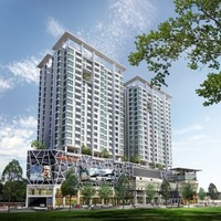 Property for Rent at Bm City Mall