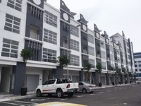 Property for Sale at SOFO @ MKH Avenue