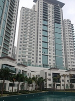 Condo For Rent at Surian Residences, Mutiara Damansara
