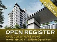 New Launch Property at Bandar Sungai Long