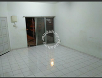 Terrace House For Sale at Bandar Puteri Klang, Klang