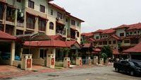 Property for Rent at Villa Laman Tasik
