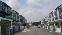 Terrace House For Sale at Taman Saga, Klang