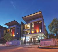Bungalow Lot For Sale at Sunway Alam Suria, Shah Alam