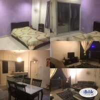 Condo Room for Rent at Pelangi Astana, Petaling Jaya