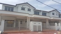 Terrace House For Sale at Taman Sri Buloh, Sungai Buloh