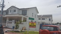 Property for Sale at Bandar Baru Sungai Buloh