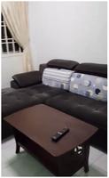 Apartment For Rent at Permas Ville, Permas Jaya