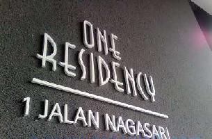 Property for Rent at One Residency