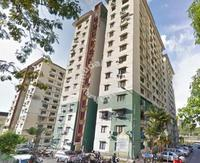 Property for Sale at Desa Sri Puteri Apartments