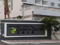 Property for Sale at Zennith Suites
