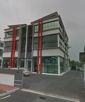 Property for Rent at Mega 22 industrial Park