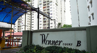 Property for Rent at Winner Court B