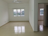 Property for Sale at Pangsapuri Kemuning Aman
