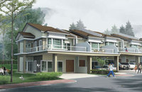 Property for Sale at Pangsapuri Subang Jaya
