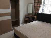Condo Room for Rent at Pantai Panorama, Pantai