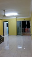 Property for Sale at Pangsapuri Jati Selatan