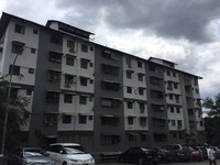Property for Rent at Segar Apartments