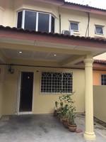 Property for Rent at Taman Bidara