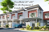 Property for Sale at Bukit Jalil Golf Country Resort