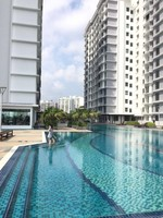 Property for Sale at Platino Serviced Apartment