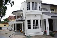 Property for Rent at Wangsa Baiduri