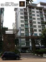 Property for Rent at Suriamas Suites