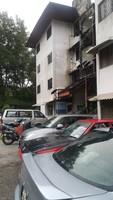 Property for Sale at Apartment Cempaka (Bdr Baru Selayang)