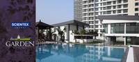 Property for Rent at The Garden Residences