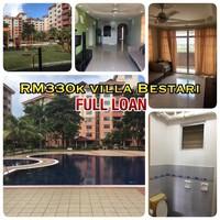 Property for Sale at Villa Bestari