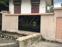 Apartment For Sale at Kedidi Apartment, Pandan Indah