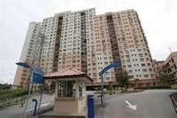 Property for Rent at Pangsapuri Jati Selatan