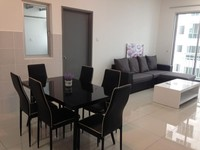Property for Rent at The Aliff Residences