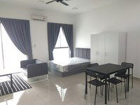 Property for Rent at Cybersquare