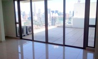 Penthouse For Sale at Regalia, Putra