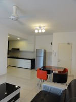 Serviced Residence For Sale at Livia Residence @ C180, Cheras South