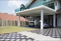 Bungalow House For Sale at Taman Kaya, Sentul