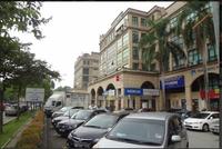 Property for Sale at Sentul Boulevard